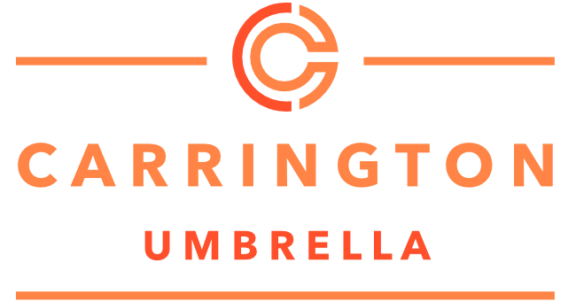Carrington Umbrella logo png
