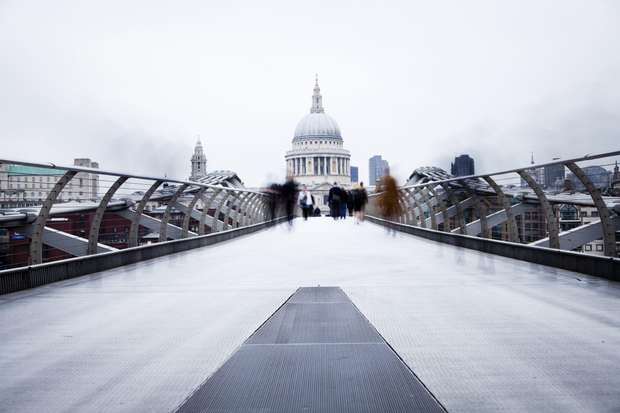 St-Pauls-and-bridge